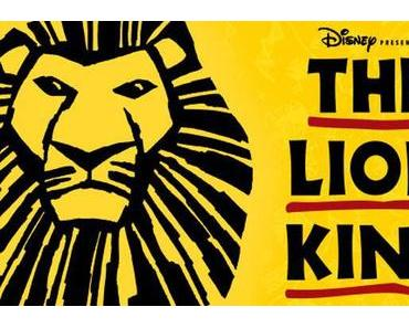 The Lion King London Musical