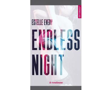 «Endless night», mon premier coup de coeur de 2018