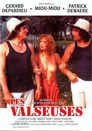 Chronique ciné : Les Valseuses