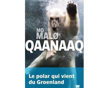 News : Qaanaaq - Mo Malø (La Martinière)