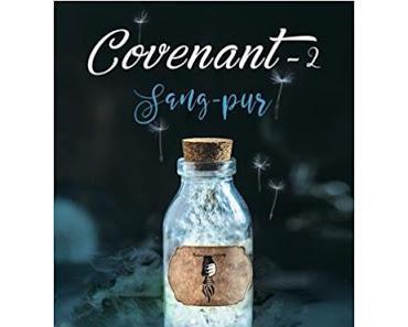 'Covenant, tome 2 : Sang-pur' de Jennifer L. Armentrout