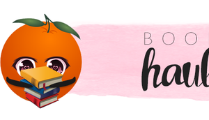 Book Haul l'envolée livres Châteauroux haul d'avril