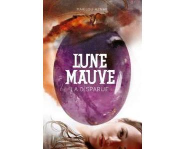 Lune Mauve T1 de Marilou Aznar