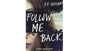 Follow back, tome A.V. Geiger