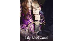 frères Kincaid, tome mercenaire Lily Blackwood