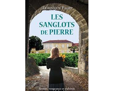 Les sanglots de Pierre.Dominique Faget.Editions City.236 ...
