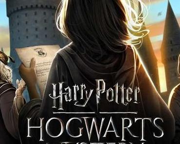 Mes impressions sur Harry Potter : Hogwarts Mystery