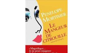 mangeur citrouille Penelope Mortimer