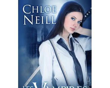 'Les Vampires de Chicago, tome 9 : Mords un autre jour' de Chloe Neill