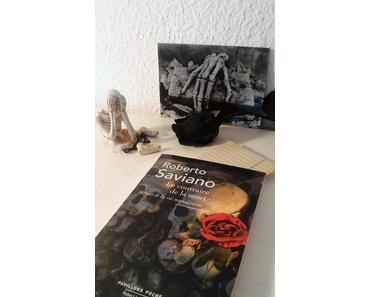 Le Contraire de la mort - Scènes de la vie Napolitaine - de Roberto Saviano