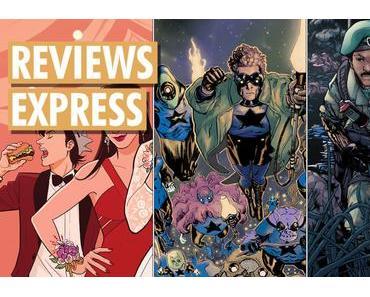Titres des autres éditeurs sortis le 25 avril et le 2 mai 2018