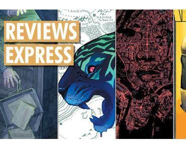 Titres Image Comics sortis les 9 et 16 mai 2018