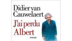 J'ai perdu Albert, Didier Cauwelaert