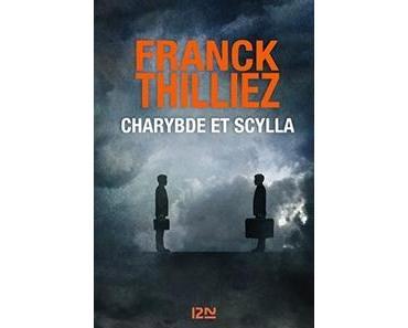 Ebook Gratuit – Charybde et Scylla de Franck Thilliez