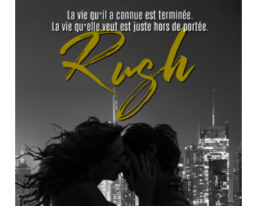 Rush (Emma Scott)