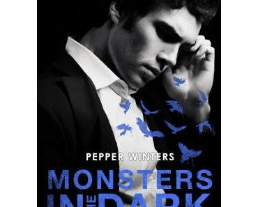 'Monsters in the dark, tome 1 : Larmes amères'de Pepper Winters