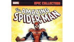 Oldies aventures cosmiques spider-man