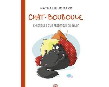 Chat-Bouboule de Nathalie Jomard