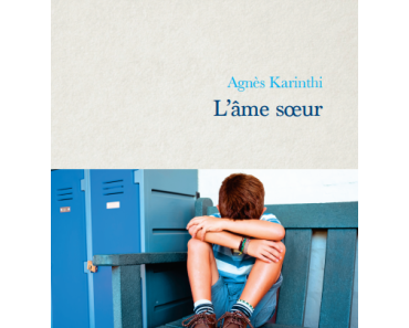 L'âme soeur   -  Agnès Karinthi