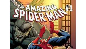 amazing spider-man fresh start avec nick spencer