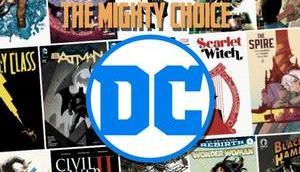 meilleures séries moment chez Comics