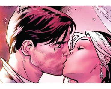Mr & Mrs X #1