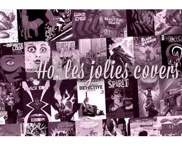 Jolies covers du mercredi 8 août 2018