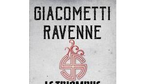 [Book] Giacometti/Ravenne triomphe ténèbres