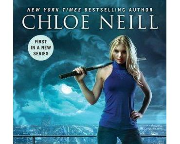 Heirs of Chicagoland, book 1 : Wild Hunger – Chloe Neill