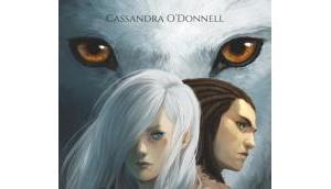 légende quatre, Tome clan loups Cassandra O'Donnell excellent roman jeunesse