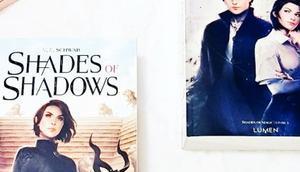 Shades Shadows Schwab (Shades Magic