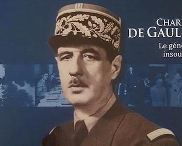 Ils ont changé le monde, tome 1 : Charles de Gaulle
