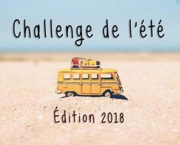 [Challenge de l'été 2018] – 60/93 jours : on fait le point!