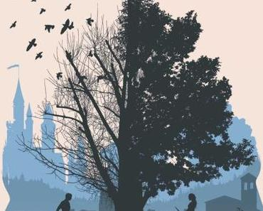 Dividing Eden, tome 1 de Joëlle Charbonneau