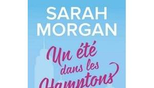 Sarah Morgan From York with love, tome dans Hamptons