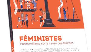 Féministes Récits militants cause femmes