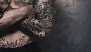 tatouage, recueil (collectif d'auteurs)
