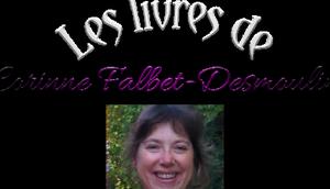 livres Corinne Falbet-Desmoulin