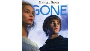 Gone- trois premiers tomes Michaël Grant