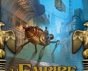 L'empire électrique par Victor Fleury