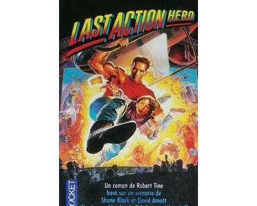 Last Action Hero, Robert Tine