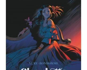 Charlotte impératrice   - Nury / Bonhomme
