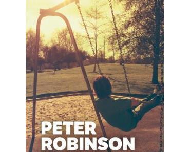 L'été qui ne s'achève jamais de Peter Robinson