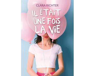 Il était une fois la vie de Clara Ritcher