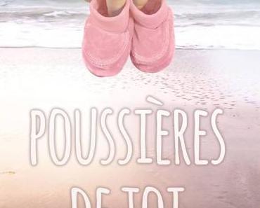 {Découverte}Poussières de Toi, Lily B.Françis – @Bookscritics