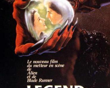 Legend, de Ridley Scott (Clair/Obscur #3)