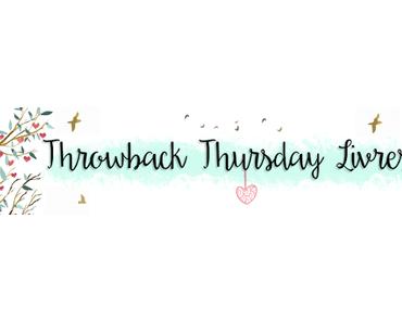 Throwback Thursday Livresque – Écureuil