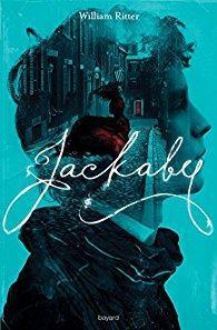 Jackaby, tome 1 de William Ritter