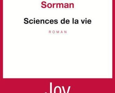 Joy Sorman, naturaliste sans certitude