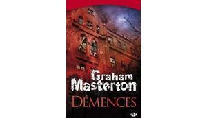 Démences Graham Masterton